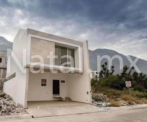 Casa En Venta Cumbres Premier Privada Vesubio Monterrey