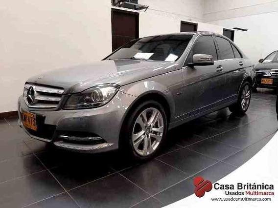 Mercesdes Benz E200 Cgi Automatico 4x2 Gasolina