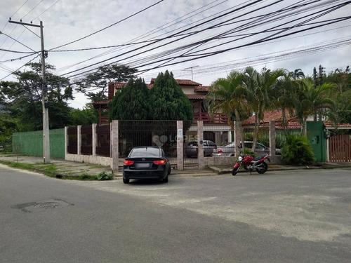 Imagem 1 de 18 de Casa Com 5 Quartos, 200 M² Por R$ 590.000 - Maravista - Niterói/rj - Ca20956