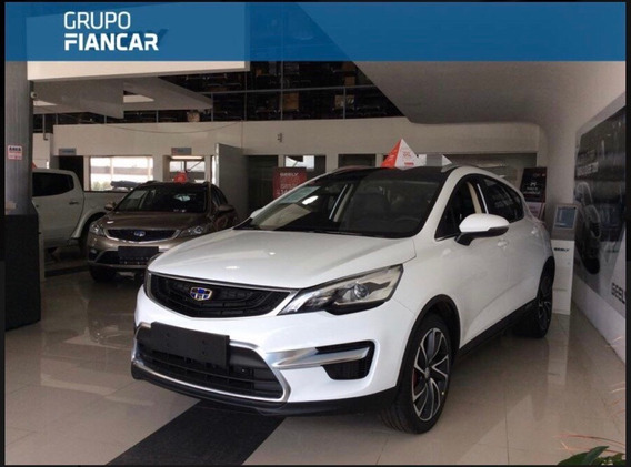 Geely Emgrand Gs Gt 2019 0km