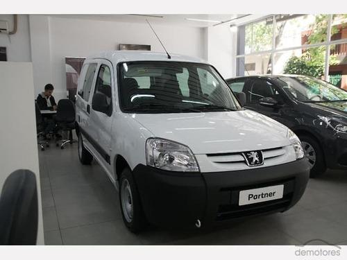 Imagen 1 de 7 de Peugeot Partner 1.6 Furgon Confort H