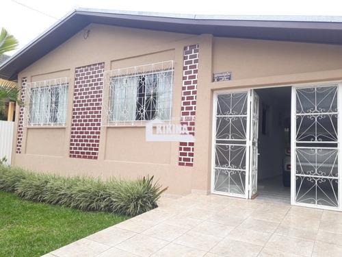 Casa Residencial Para Venda - 02950.6716
