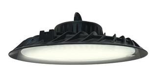Lampara Ufo Led Galponera Industrial 200w Alta Potencia Fria