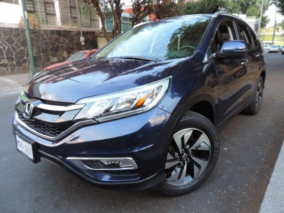 Honda Crv 2015 Exl
