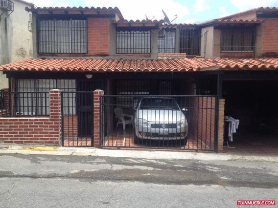 Townhouse En Venta - Guatire Las Rosas - Ja