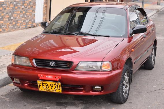 Chevrolet Esteem Esteem Suzuki 1600