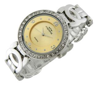 Reloj Montreal Mujer Ml271 Tienda Oficial Envío Gratis