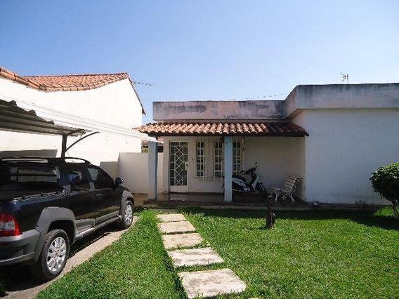 Casa Com 2 Quartos Para Comprar No Canaã Em Sete Lagoas/mg - 1219