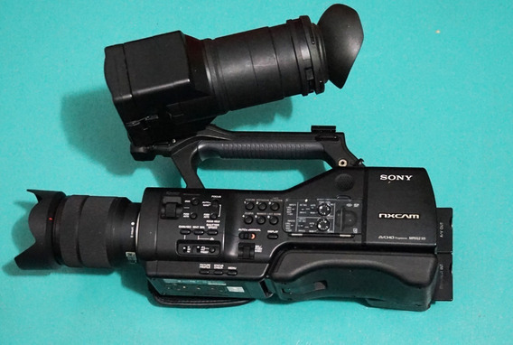 Sony Nex-ae50 (corpo) E Lente Sony 28-70 3.5