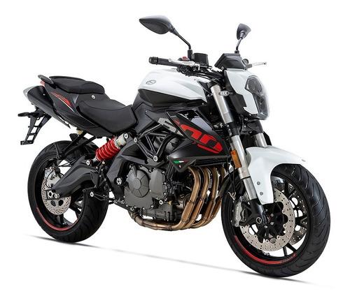 Imagen 1 de 13 de Benelli Tnt 600 I - Milano Motos