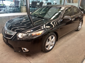 Acura Tsx 2.4 L4 At 2013
