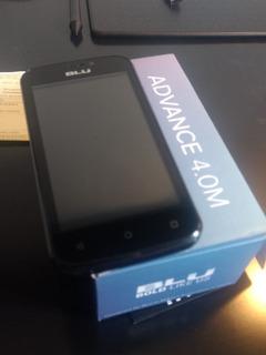 Smartphone Blu Advance 4.0m A090l Dual