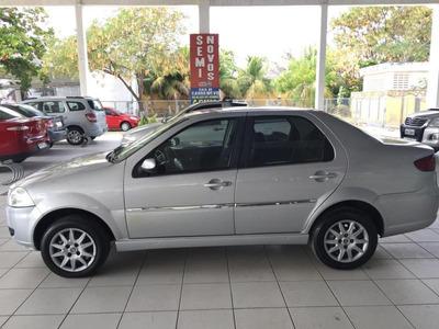 Fiat Siena 1.0 El Flex 4p