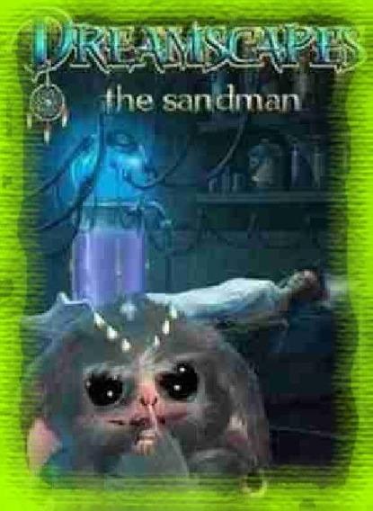 Dreamscapes The Sandman Premium Edition Pc
