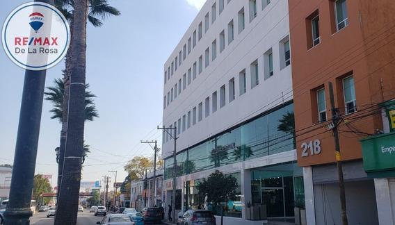 Renta Para Oficinas Centricas Av 20 De Noviembre Edificio Cuatro50