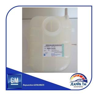Envase Reservorio Agua Refrigerante Optra 100% Original Gm