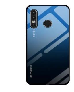 Funda Para Xiaomi / Samsung Gradient Vidrio Templado Fuerte, Protección De Cámara Trasera Reforzada Vidrio Templado