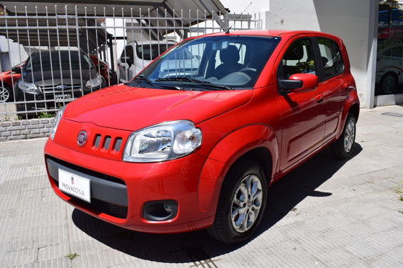 Fiat Uno 1.4 8v