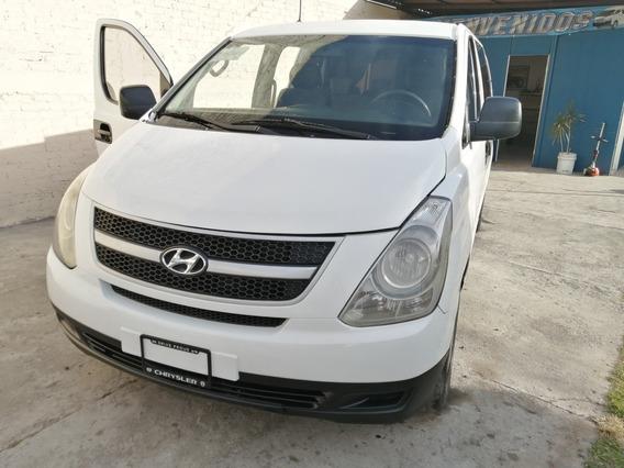 Hyundai H100 Pasajeros