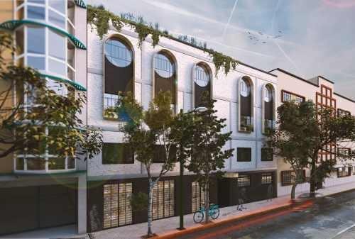 D. 18: Preventa - Escandón Calle Progreso Remodelacion Historica Melias
