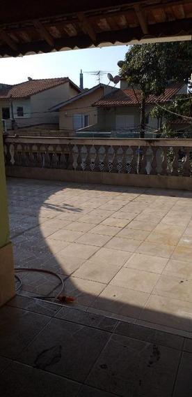 Sobrado Em Demarchi, São Bernardo Do Campo/sp De 140m² 2 Quartos À Venda Por R$ 450.000,00 - So288276