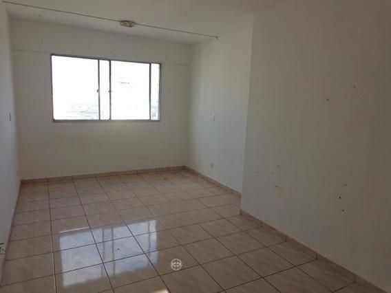 Kitnet 24 M² Centro Guarulhos - 2707-2