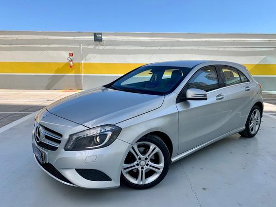 Mercedes-benz A200 Urban - 2013 - Blindado Nível Iii-a