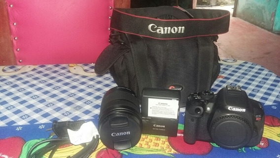 Camara De Fotos Canon Rebel T5i