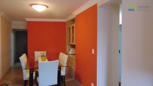 Imagem 1 de 15 de Apartamento - Parque Imperial - Ref: 12293 - V-870290