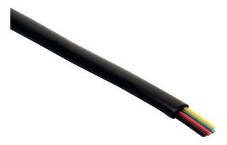 Cable Telefónico Modular, 4 Vías, 28 Awg, 305 Metros | Mo4t-305n Vta