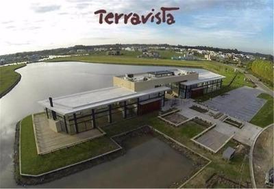 Terreno\lote Oportunidad Country Terravista
