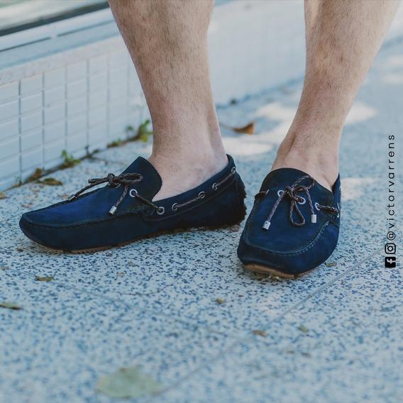 Mocassim - Sapatos - Victor Varrens