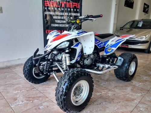 Yamaha Yfz 450 2012