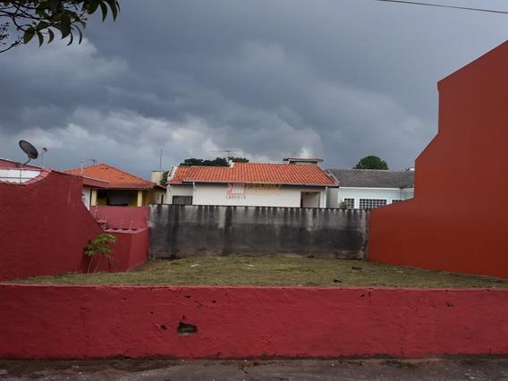 Vende-se Terreno No Bairro Parque Dos Passaros Em Sao Bernardo Do Campo - V-29194