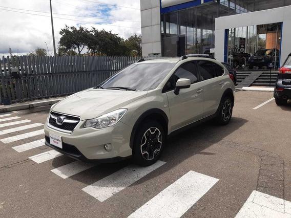 Subaru Xv Cvt 2016 Ipy-491