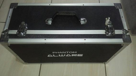 Maleta Drone Plamton