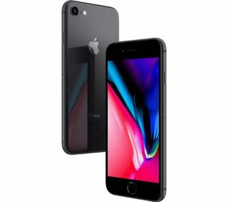 iPhone 8 64gb Novo - Desbloqueados De Fábrica