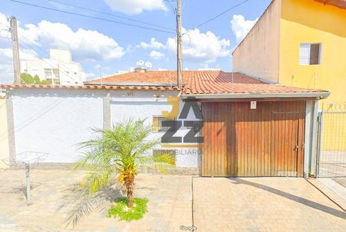 Ótima Casa Com 3 Dormitórios À Venda Por R$ 690.000 - Ca13383