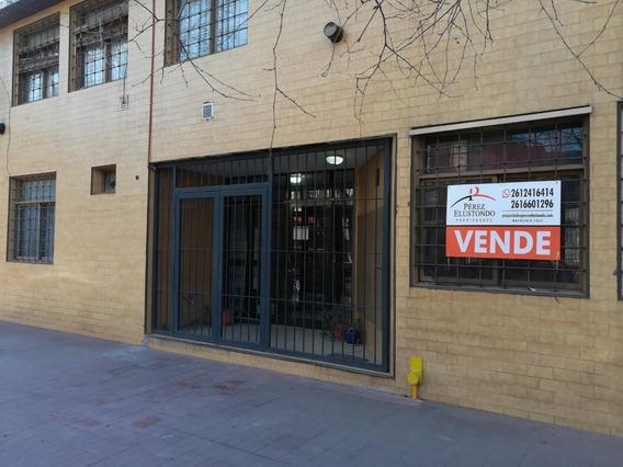 Departamento Monoambiente Mendoza