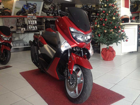 Nmax 160 Abs 2017