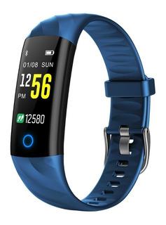 Reloj Para Correr S5 Ritmo Cardiaco Contra Agua Pulsometro