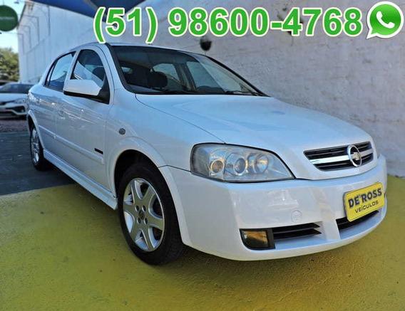 Chevrolet Astra Hb 4p Advantage 2007