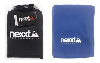 Toalla Micro Towel Nexxt Secado Rápido Deporte Viaje