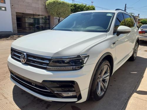 Imagen 1 de 11 de Volkswagen Tiguan 2018