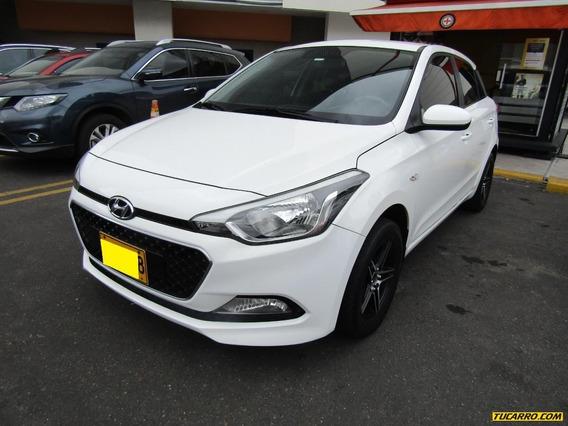Hyundai I20 Hyundai I20 Premium Mt 1400