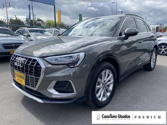 Audi Q3 35 Tfsi 1400cc 2019