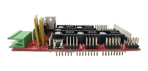 Ramps 1.4 Para Arduino Impresora 3d :: Printalot