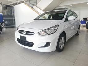 Hyundai Accent Advance 2019