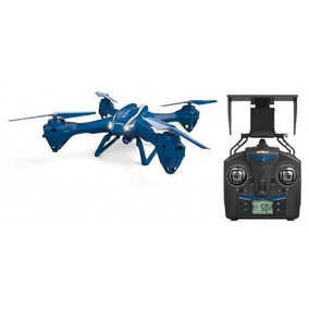 Drone Glede Quadricoptero Wifi Fpv U842 Hd 720p