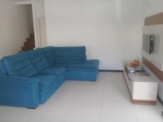 Casa Em Praia Do Flamengo, Salvador/ba De 180m² 4 Quartos Para Locação R$ 3.500,00/mes - Ca266806